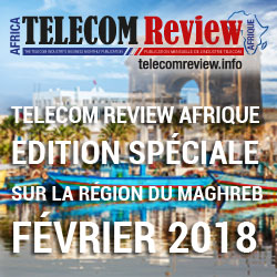 Telecom Review Maghreb Edition